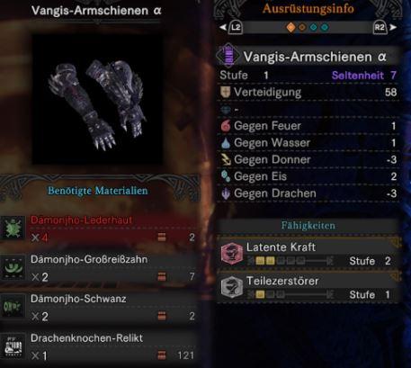 Vangis-Arschmienen-Alpha