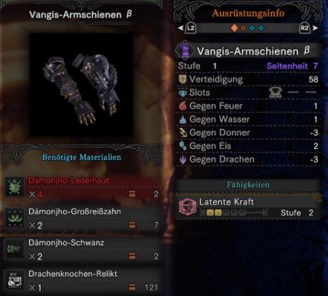 Vangis-Arschmienen-Beta
