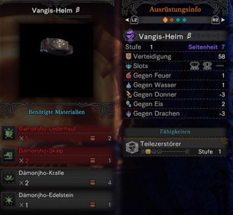 Vangis-Helm-Beta