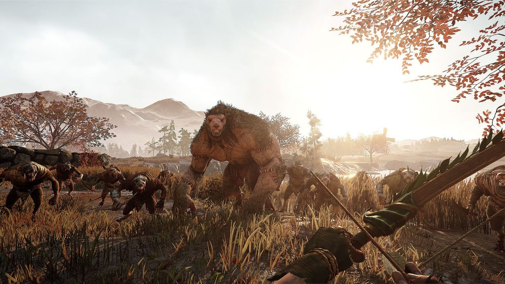 Vermintide 2 Release Ratogre and Skaven Thralls