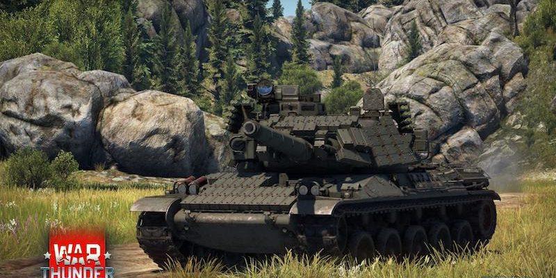 War Thunder kontert World of Tanks 1.0 mit Grafik-Update 5.0