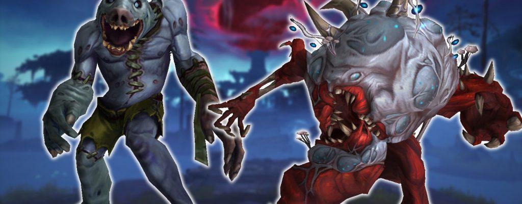 WoW: Diese ekligen neuen Kreaturen gibt es in Battle for Azeroth!