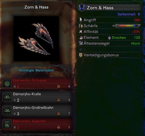 Zorn-Hass