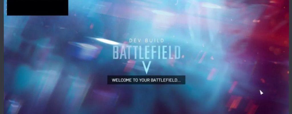 Battlefield 5 wird heute vorgestellt – Seid live beim Reveal-Stream dabei