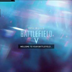 battlefield V Leak