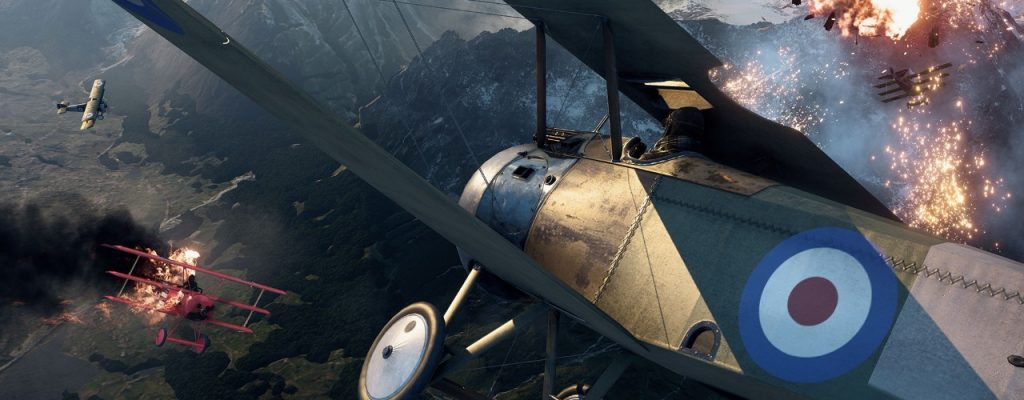 Battlefield 2018 – Das hat EA über das neue Battlefield 5 verraten