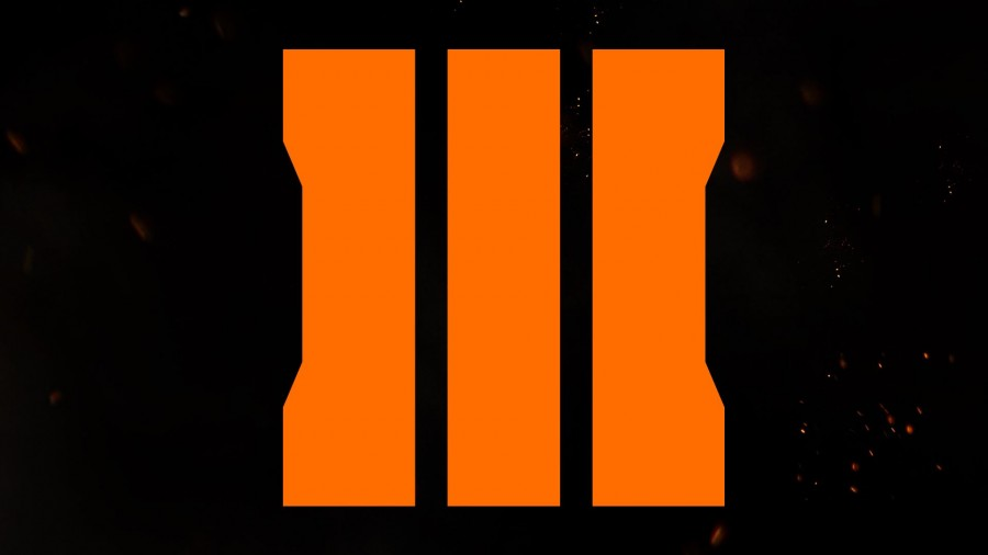 Call of Duty Black Ops 3 Logo