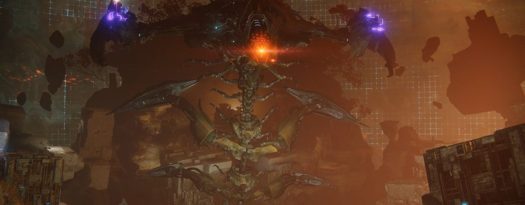 Destiny 2 stellt mehr Bosskämpfe für den nächsten Raid in Aussicht
