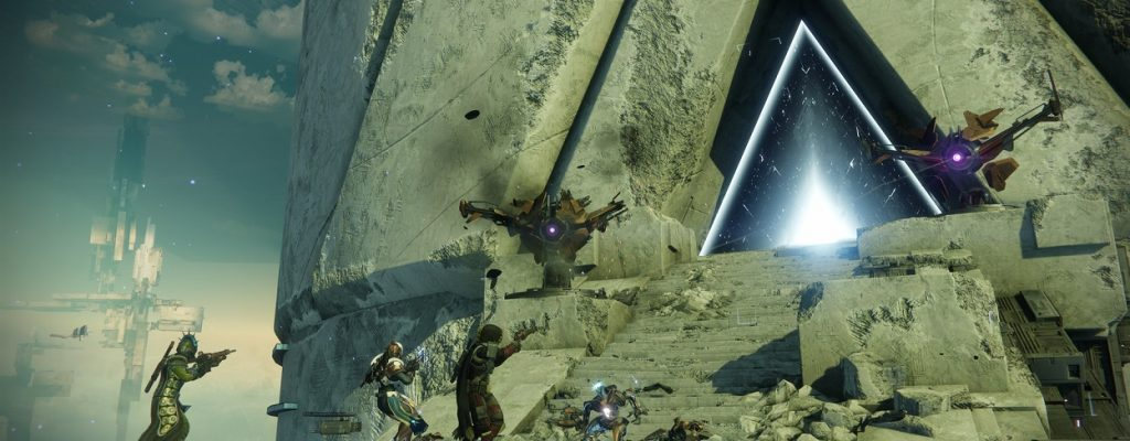 Oh je, das Strike-Scoring in Destiny 2 hat ein krasses Problem