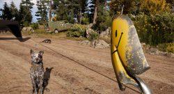 Far Cry 5 Schaufel