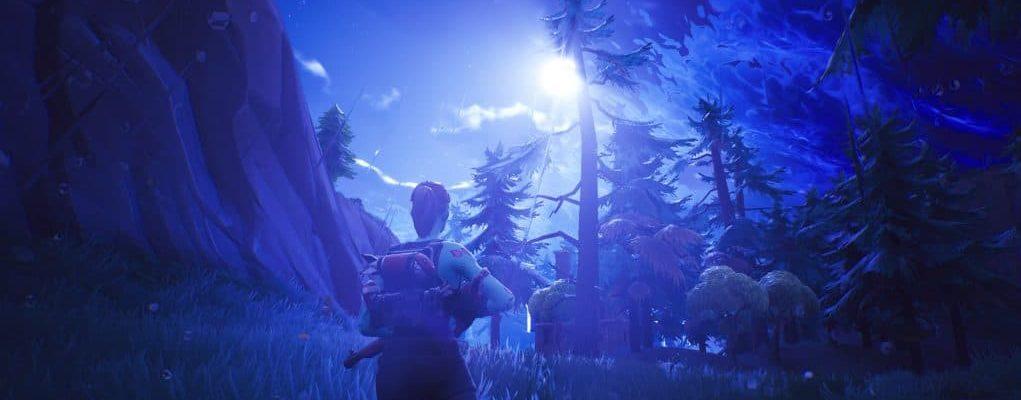 Fortnite: Fans entschlüsseln irre Botschaft des Kometen