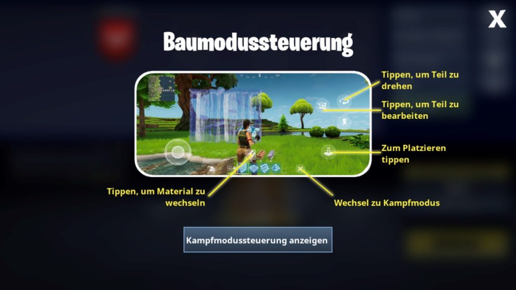 fortnite-mobile-bauen