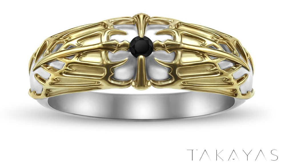 final fantasy xiv takayas ring bahamut