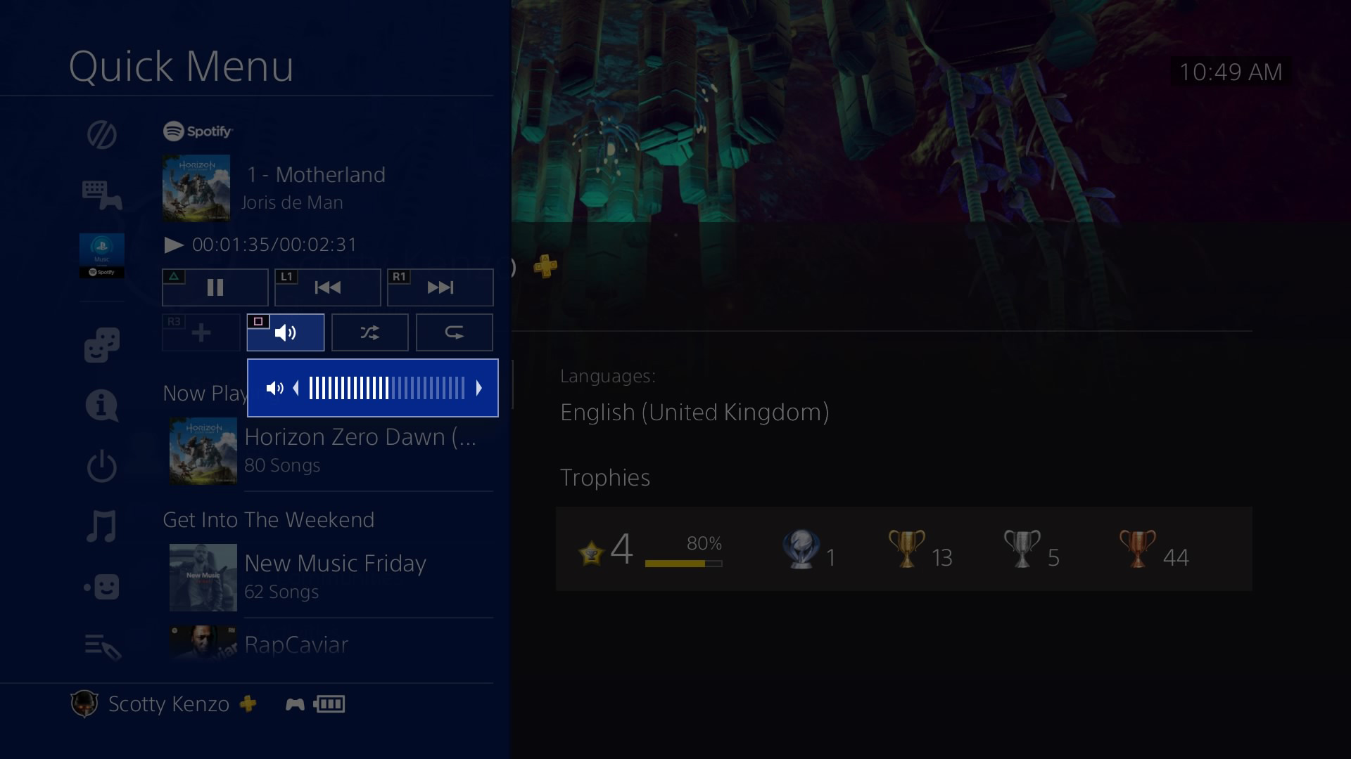 ps4-5.50-shortcuts