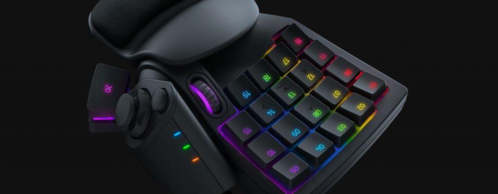 Razer Tartarus V2 im Test: Das perfekte Keypad für MMORPGs?