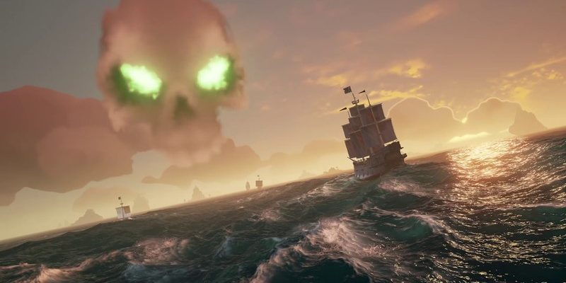 Sea of Thieves – 6 Monate nach Release: Ist es besser geworden?