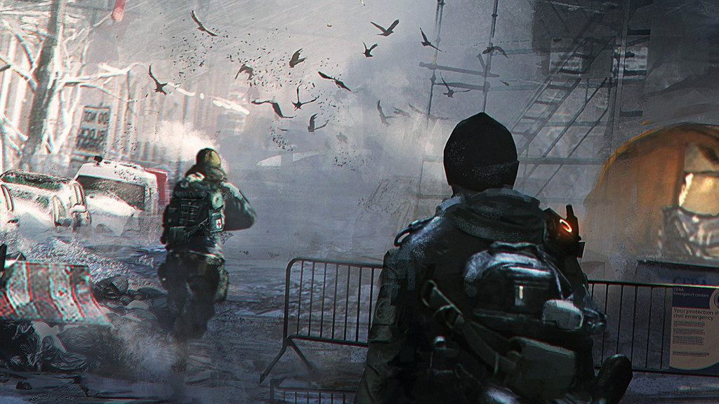 The division_artwork