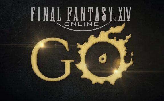 final fantasy xiv go