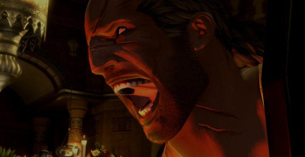In Final Fantasy XIV kursieren Nackt-Mods - Entwickler geht