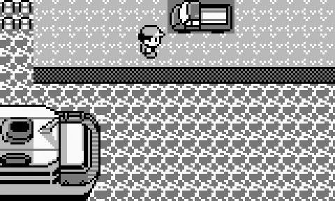 Pokémon Mew LKW Gerücht