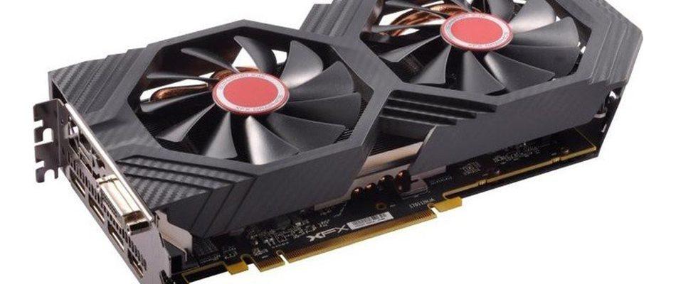 One.de: XFX Radeon RX 580 GTS XXX-Edition zum aktuellen Bestpreis