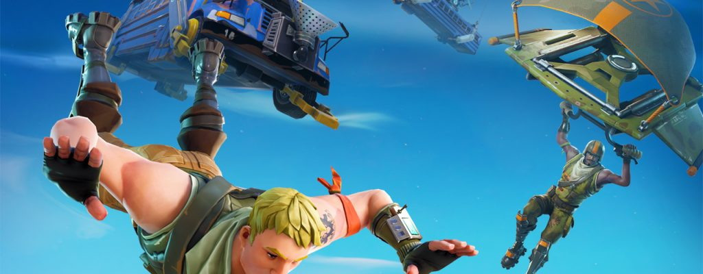 Fortnite: Server down zur Wartung, Update 5.40 bringt High Stakes