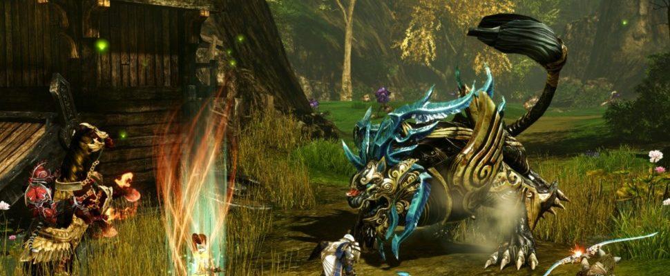 ArcheAge 5.0 Relics of Hiram hat Release-Datum, doch Spieler wollen was anderes