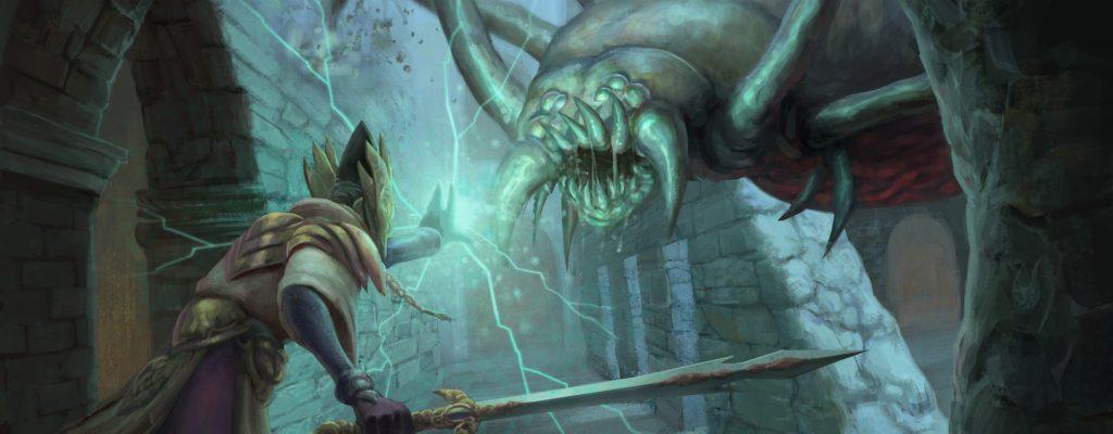 Ashes of Creation sagt: Auch PvE-Spieler werden Spaß haben