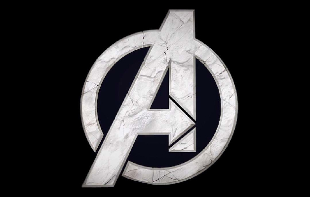 Avengers Project Logo