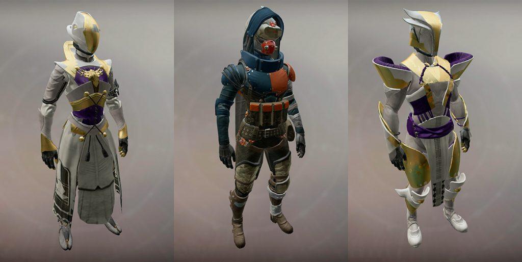 Companion Destiny 2