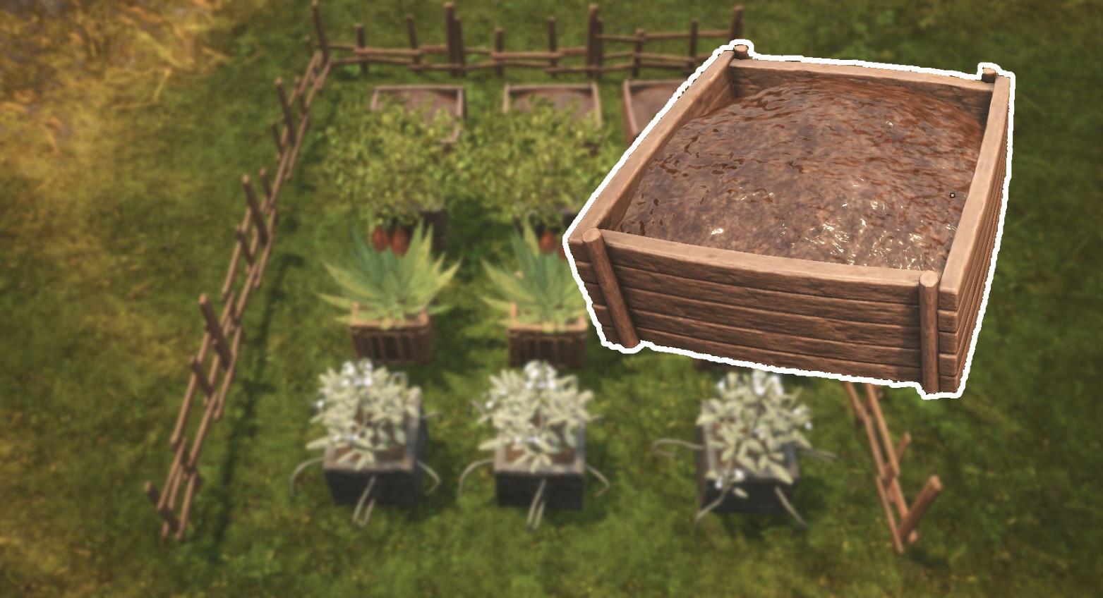 kompostieren und ernten: so funktioniert landwirtschaft in conan exiles