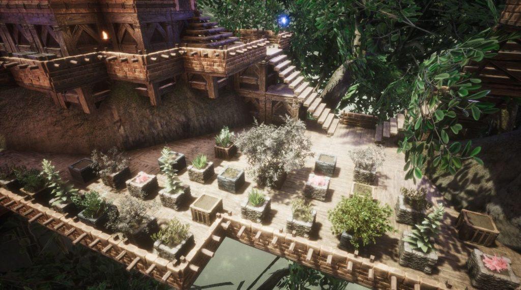 Conan Exiles Pflanzen und Landwirtschaft