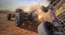 Crossout Battle Royale Screenshot 1