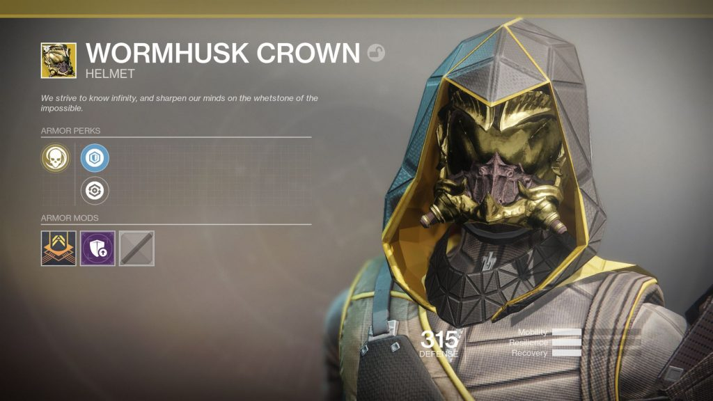 D2_DLC2_Ehunter_Wormhusk_Crown