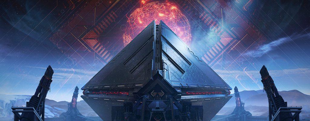Destiny 2: Server Down hat begonnen – DLC Preload verfügbar