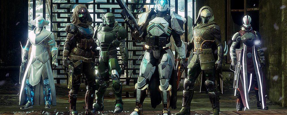 Könnte diese kleine Änderung den Raids in Destiny 2 die Magie wiederbringen?