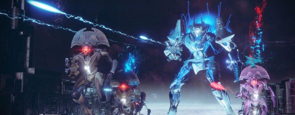 Bug bläst einen Boss in Destiny 2 auf 3-fache Größe auf – Er ist riesig