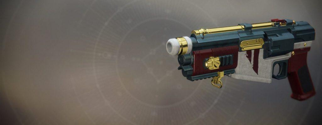 Destiny 2: T.V.O – Was kann die neue Nightfall-exklusive Handfeuerwaffe?