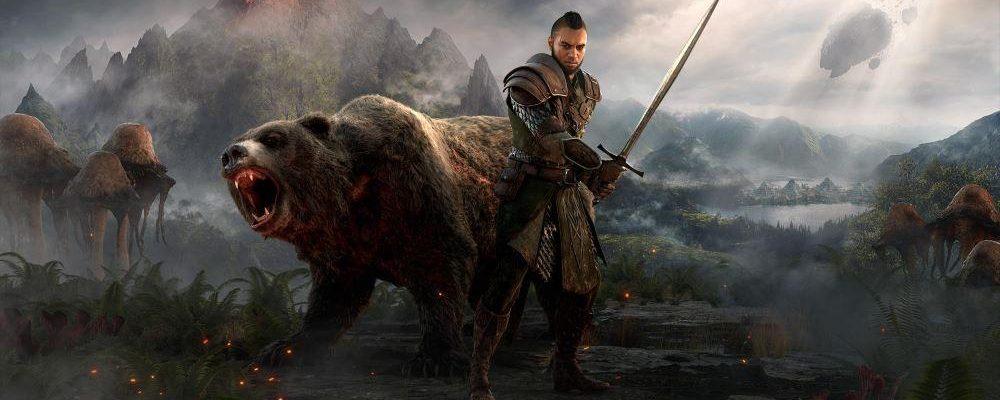 Elder Scrolls Online: Schlachtfelder für alle, Morrowind für Kronen