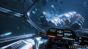 Everspace Screen 1