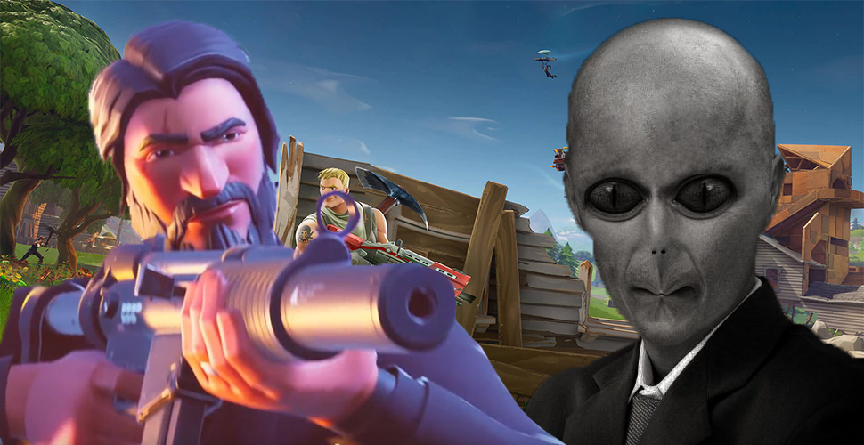 Fortnite-Aliens