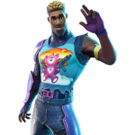 Fortnite-Bright-Gunner
