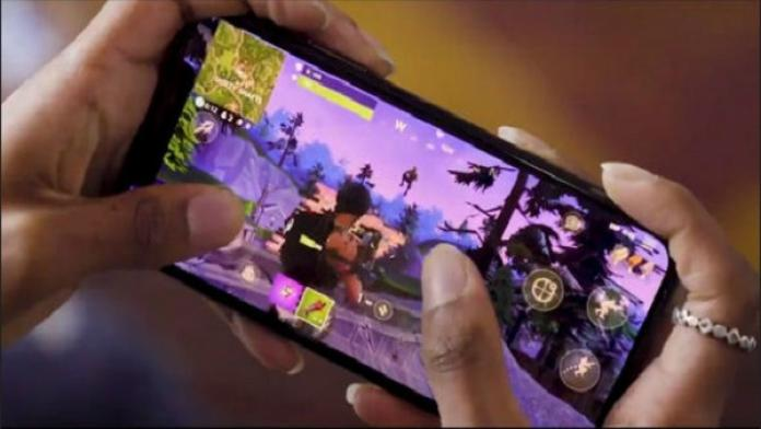 Fortnite-Mobile
