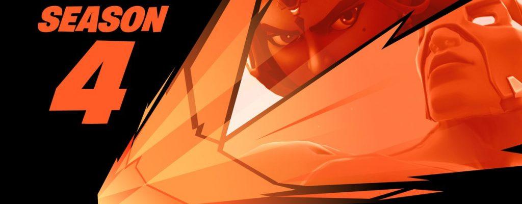 Fortnite: Neuer Teaser für Season 4 zeigt … Wonder Woman?
