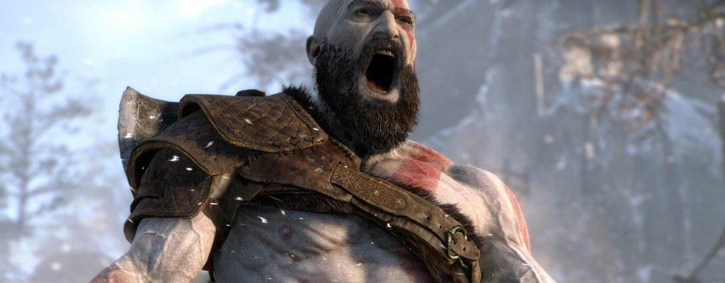 Darum verzichtet das neue God of War 4 auf einen Multiplayer-Modus