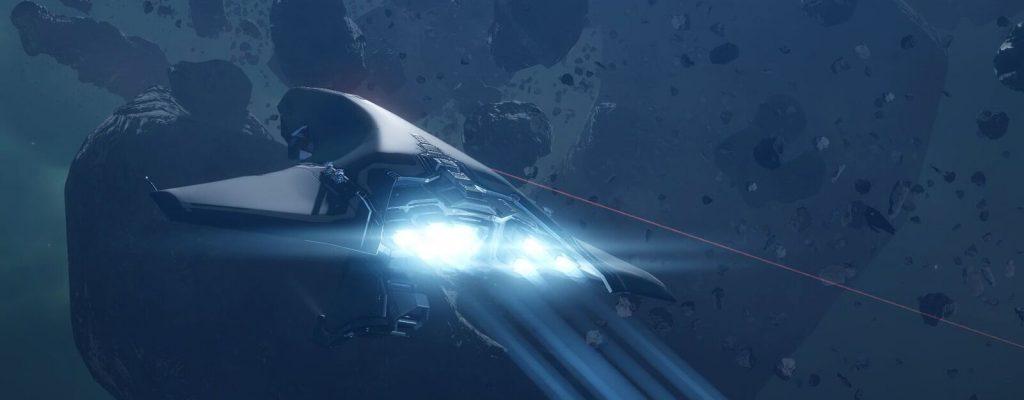 EVE Online bekommt Singleplayer-Dungeons: So funktioniert Deadspace