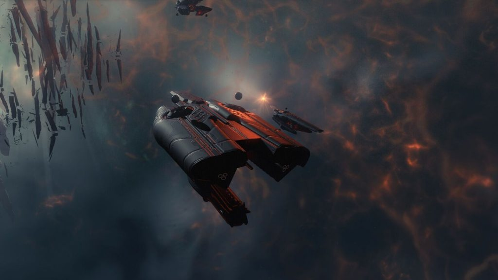 Into the Abyss 4 EVE Online