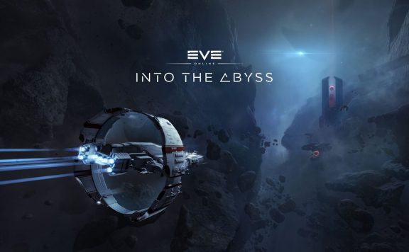 Into the Abyss EVE Online