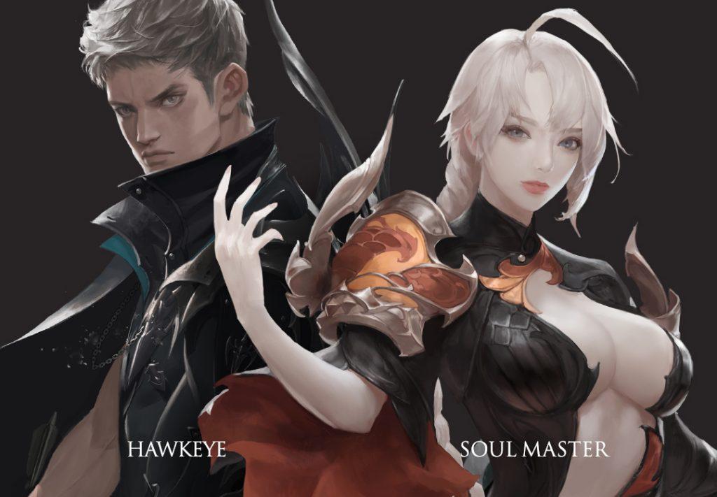 Lost-Ark-Hawkeye-Soul-Master