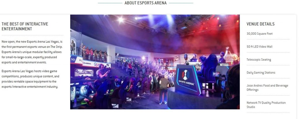 Luxor-Gaming-Arena